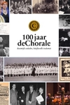 Cover magazine 100 jaar deChorale